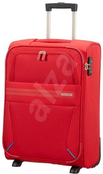 American Tourister Summer Voyager 55/20 - Cestovný kufor s TSA zámkom