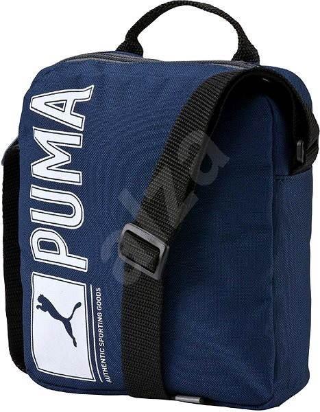 c38bd7f6a Puma Pioneer Prenosné nové námořnictvo - Taška cez rameno | Alza.sk
