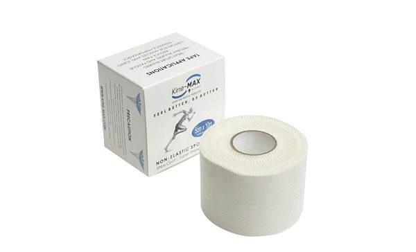 KineMAX Strips Coat tape 5 cm × 10 m - Tejp