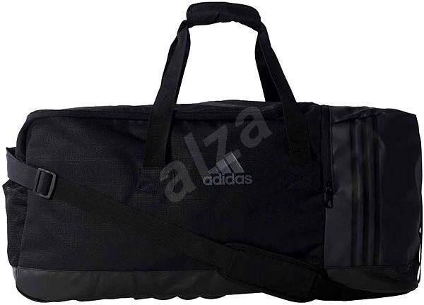 a44e04defc839 Adidas 3 Stripes Performance Team Bag - Športová taška | Alza.sk