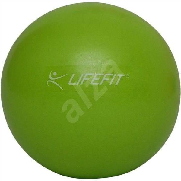 Aeróbna lopta Overball 20 cm svetlo zelená - Gymnastická lopta