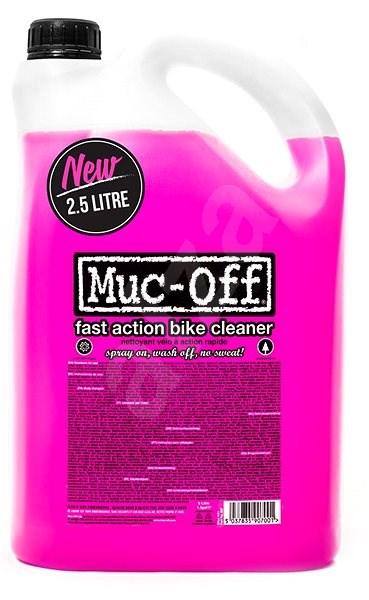 Muc-Off Bike Cleaner 2,5 L - Čistič