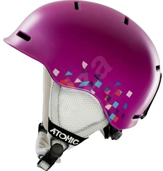 Atomic Mentor JR Pink vel. XS - Detská lyžiarska prilba  9de144c71c3