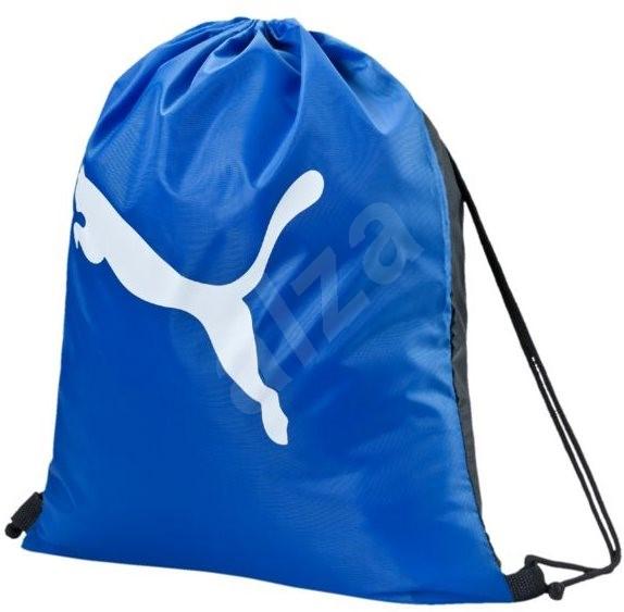 ec98399fc7 Puma Pro Training Gym Sack blue - Športový vak