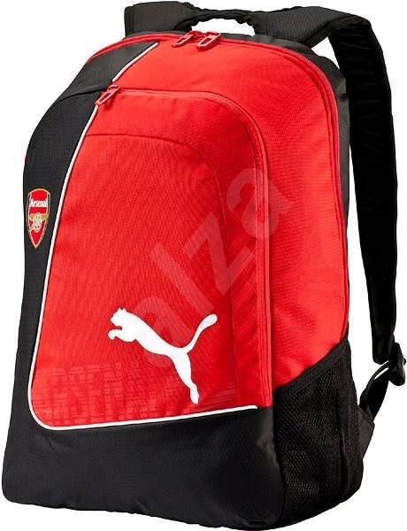 409276ecf5 Puma Arsenal Football Backpack Puma - Športový batoh