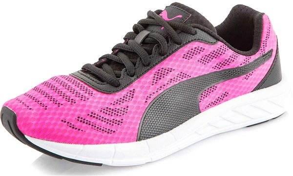 Puma Meteor Wn s Pink Glo-puma Blac 7 - Obuv  9ebe9388395