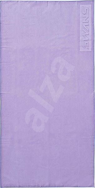 c3c459c93 Swans Športový uterák SA-28 Violet - Uterák   Alza.sk