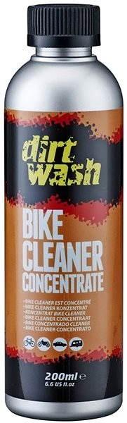 Dirtwash Bike Cleaner Bike Cleaner 200 ml koncentrát - Náhradná náplň