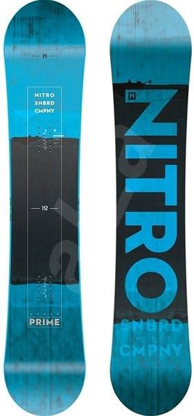 cbf6adb6d Nitro Prime Blue - Snowboard   Alza.sk