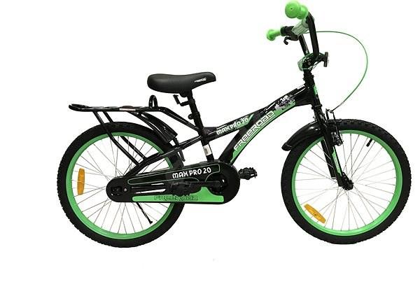 "Olpran FR Max Pro 20"" - Detský bicykel 20"""