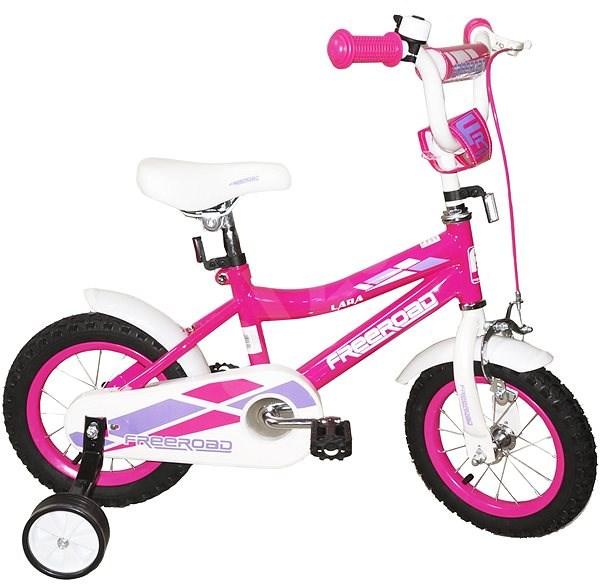 "Olpran FR Lara 12"" - Detský bicykel 12"""