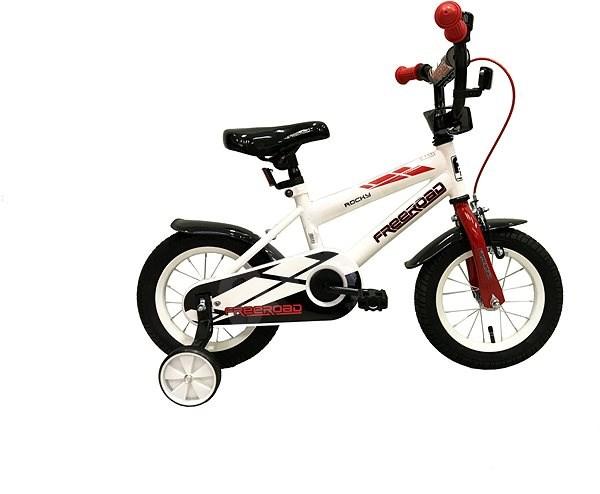 "Olpran FR Rocky 12"" - Detský bicykel 12"""