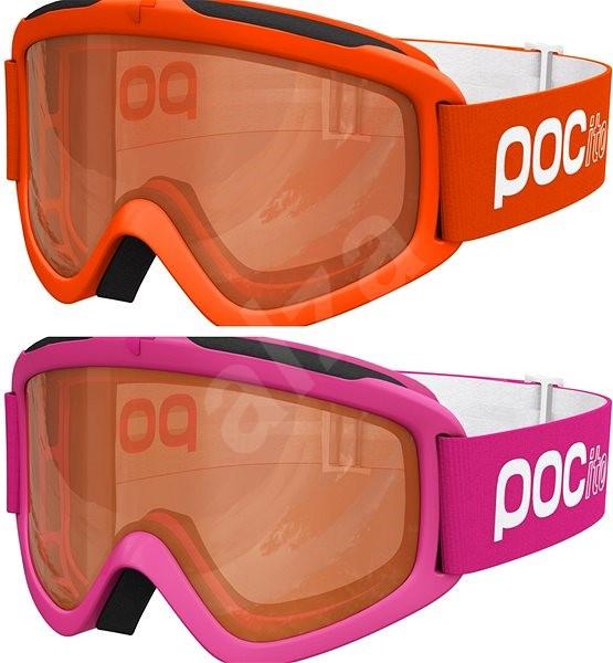 POC POCito Iris - Detské lyžiarske okuliare  1c12a84f265