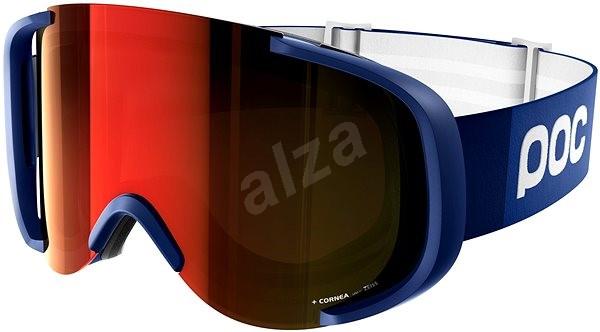 POC Cornea - Lyžiarske okuliare  315d9562a43