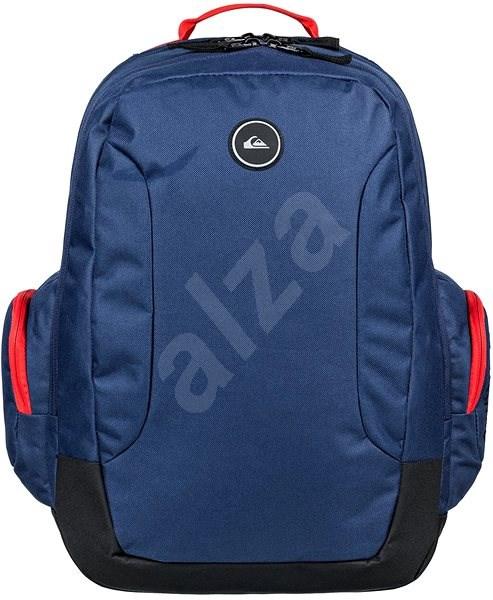1e787d67fc Quiksilver Schoolie M Backpack BTE0 - Batoh