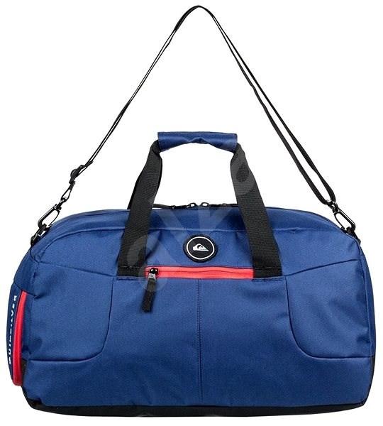 6010f61c8b1b Quiksilver Medium Shelter KZE0 - Cestovná taška | Alza.sk