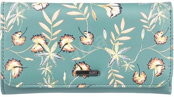 Roxy My Long Eyes Wallet BKW6 - Dámska peňaženka  17f1071d99a