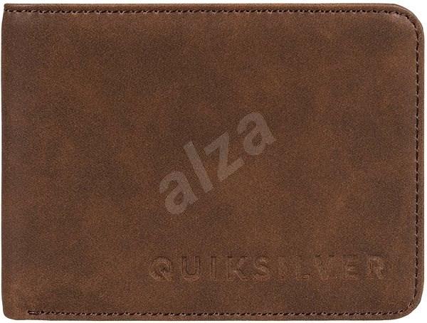 7345da1df Quiksilver Slim Vintage Bi-Fold Wallet CQV0 - Pánska peňaženka   Alza.sk