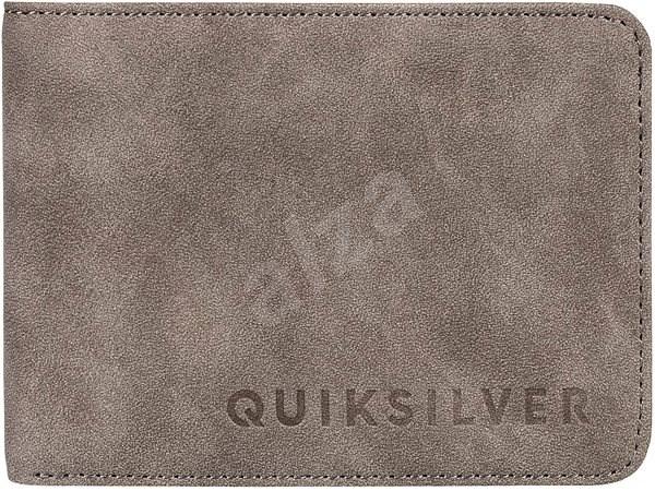 d36961c53 Quiksilver Slim Vintage Bi-Fold Wallet KSN0 - Pánska peňaženka   Alza.sk