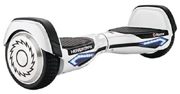 Razor Hovertrax 2.0 biely - Hoverboard