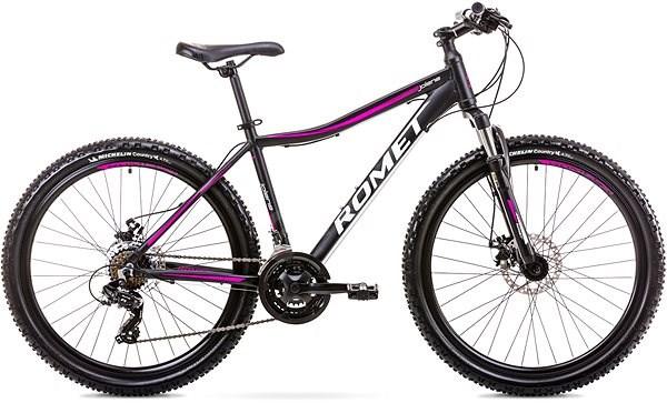 "ROMET JOLENE 6.2 size M/17"" - Horský bicykel 26"""