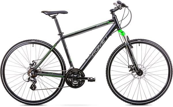 "ROMET ORKAN 1 M size L/19"" - Crossový bicykel"