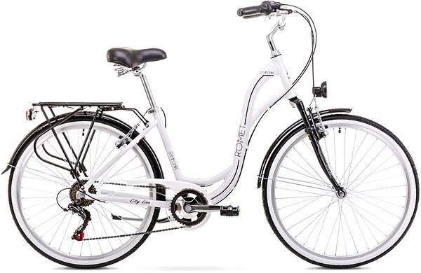 ROMET SYMFONIA 1.0 - Dámsky mestský bicykel