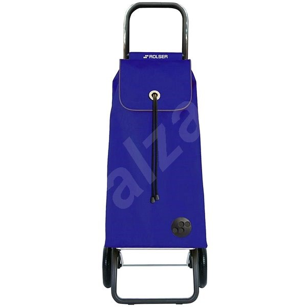 Rolser I-Max MF Blue - Taška na kolieskach