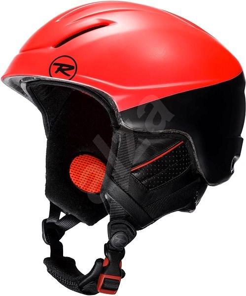 0e73b32a6 Rossignol RH2 HP-black red vel. L-XL - Lyžiarska prilba | Alza.sk