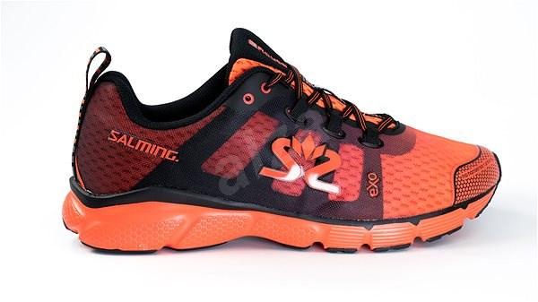 Salming enRoute 2 Men Flame Red/Black 44 2/3 EU/285 mm - Bežecké topánky