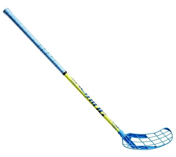 b0512625e90 Salming Matrix 32 Yellow Blue 87 Ľavá - Florbalová hokejka