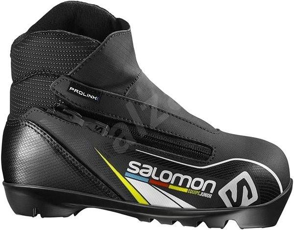 Salomon Equipe Junior Prolink veľ. 36 40530ce4d5f