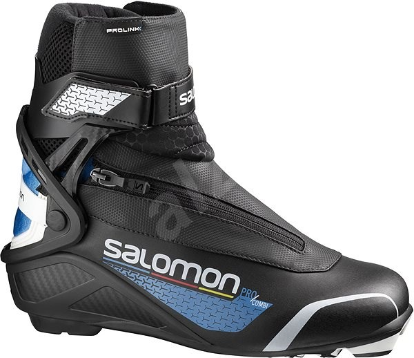 Salomon Pro Combi Prolink vel. 43 5b19930ea08