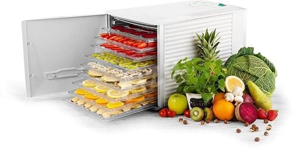 Eta 0302 90000 Vital Air - Sušička ovocia