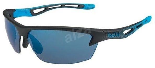 Bollé Bolt Matt Black Blue Rose Blue oleo AF - Lyžiarske okuliare ... d17104d16c4