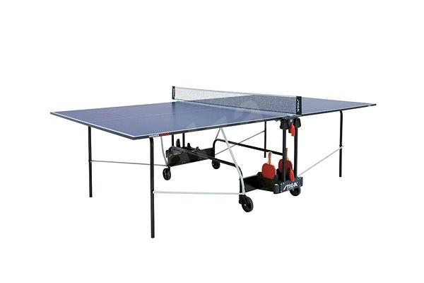 Stiga Winner Indoor - Pingpongový stôl