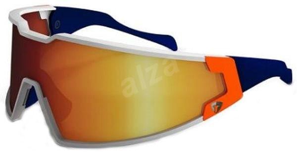 fcc4c3e03 Briko Shot Evoluzione silver orange NC3.P - Okuliare | Alza.sk