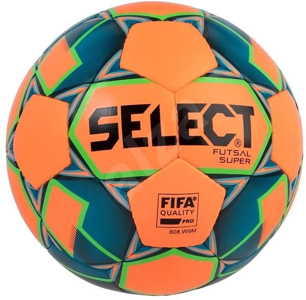 Select Futsal Super OB veľkosť 4 - Futsalová lopta