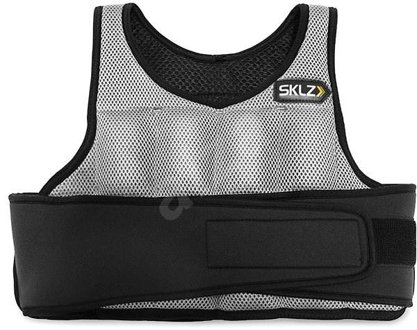 SKLZ Weighted Vest, záťažová vesta - Záťažová vesta