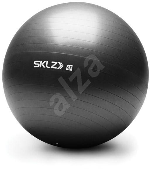 SKLZ Stability Ball, gymnastická lopta 65 cm, tmavo sivá - Gymnastická lopta