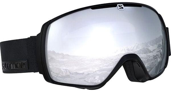 1e510e388 Salomon Xt One Black Neon/Univ.White - Lyžiarske okuliare | Alza.sk