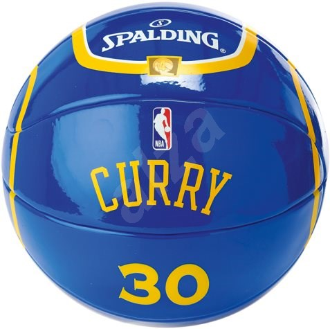 3505e63042 Spalding NBA Player Ball Stephen Curry veľkosť 1