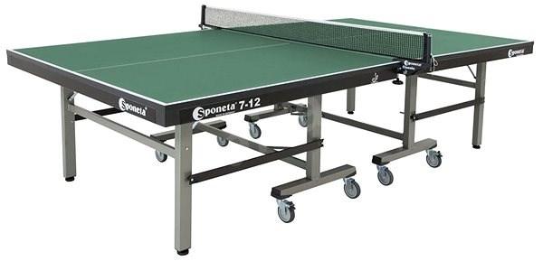 SPONETA S7-12i  MASTER COMPACT - Pingpongový stôl
