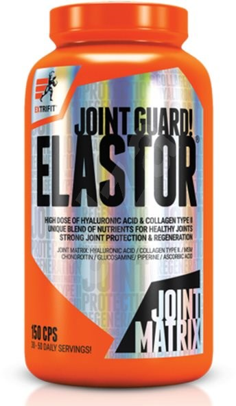 Extrifit Elastor 150 cps - Kĺbová výživa