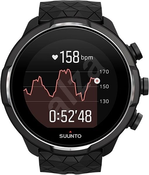 Suunto 9 Baro Titanium - Smart hodinky