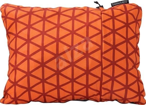 Therm-A-Rest Compressible Pillow Small Cardinal - Vankúš