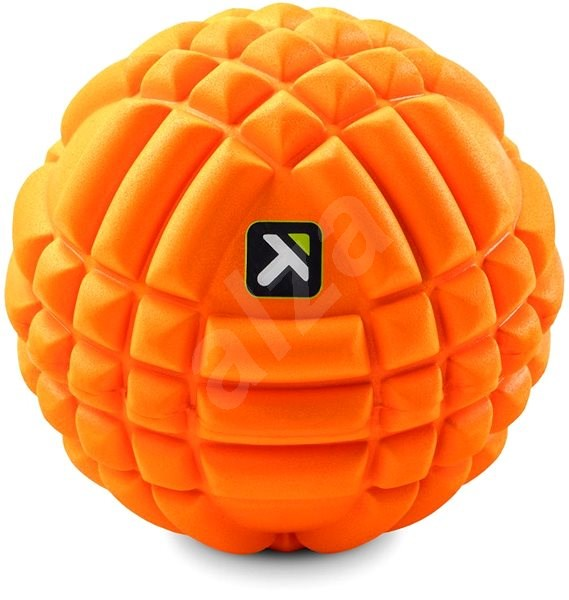 Triggerpoint Grid Ball – Orange - Masážna lopta