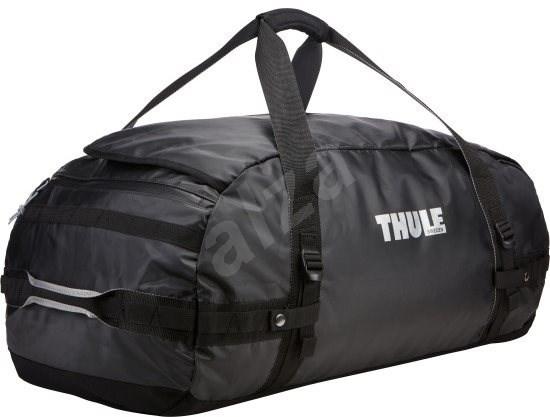 e584b7cd47046 Thule Chasm 90 l čierna - Cestovná taška | Alza.sk