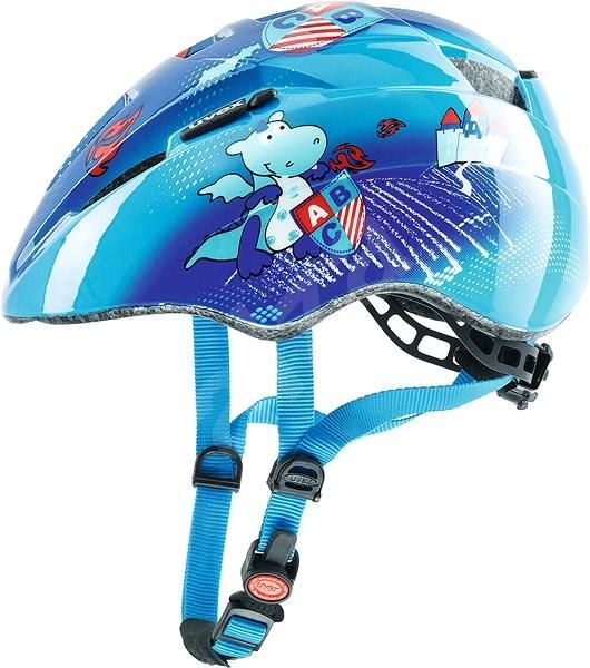 e2dc0c28d Uvex Kid 2, Castle XS/S - Prilba na bicykel | Alza.sk