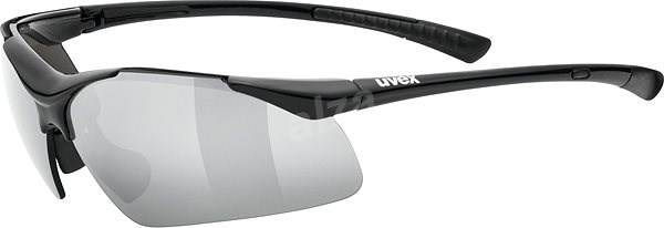 4c888907b Uvex Sportstyle 223, Black (2216) - Okuliare | Alza.sk